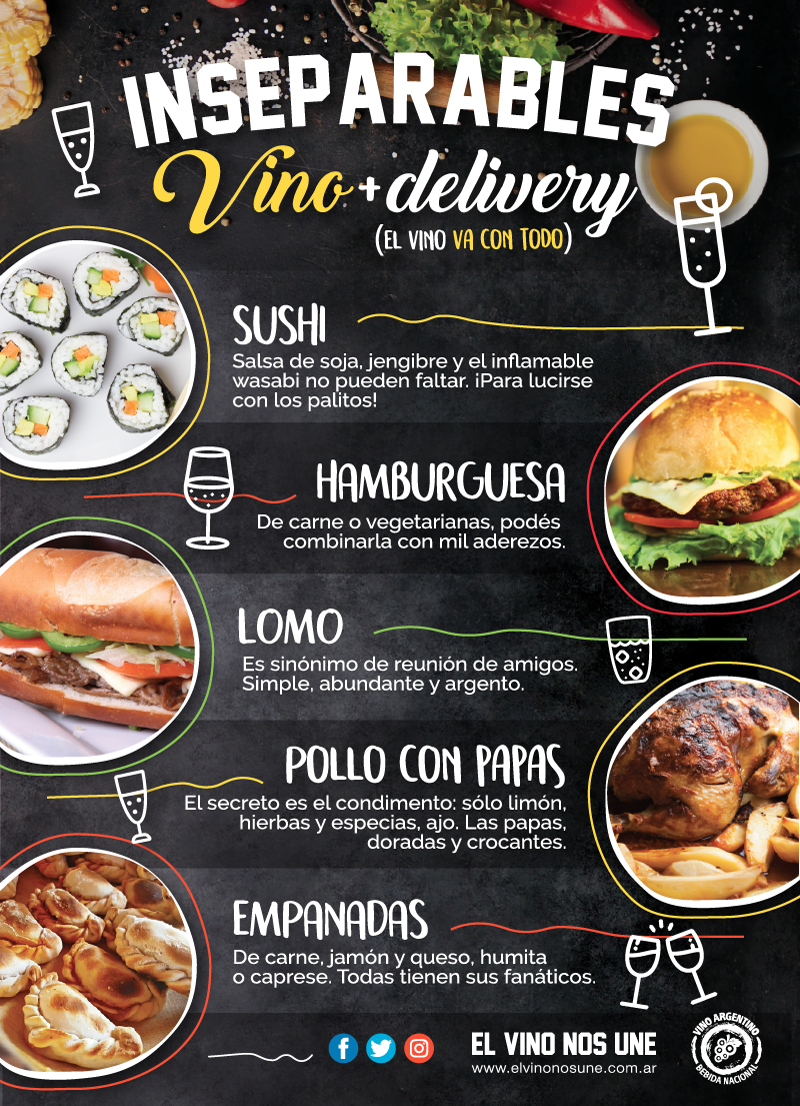 VINO+DELIVERY